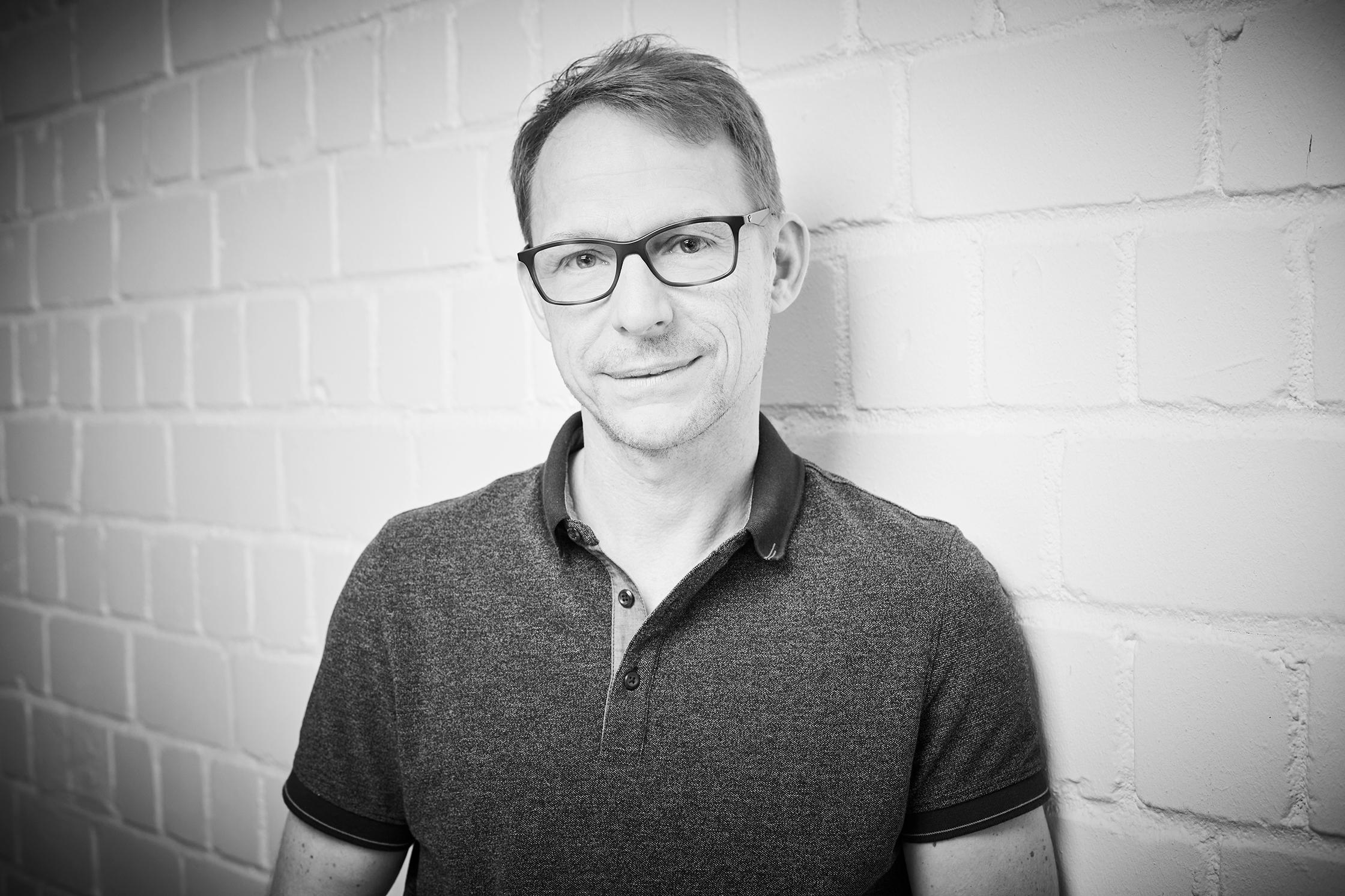Michael Keller, Trainer in der NLP Practitioner Ausbildung, NLP Master Ausbildung und Hypnose Ausbildung NRW